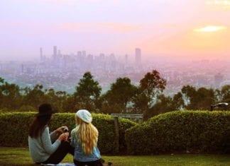 Brisbane's best picnic spots with a view brisbanegirlsabroad