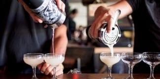 mybrisbane hidden bars cocktail