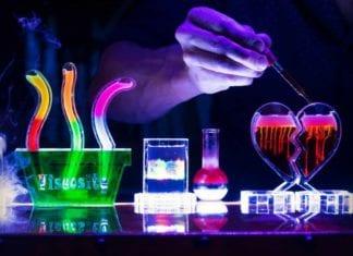 My Brisbane Best Bars Cocktails viscosity
