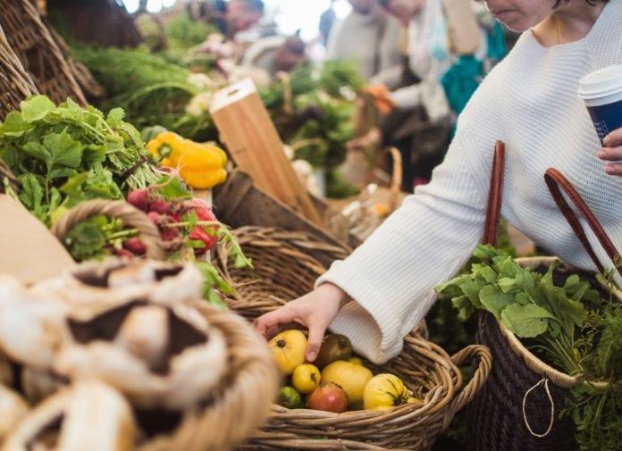 Mybrisbane southside farmers markets
