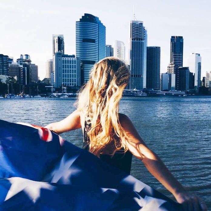 nataliaancora Australia day brisbane things to do mybrisbane city