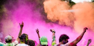 BrisAsia_Holi Festival of Colours