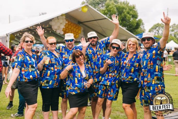 Brisbane Beer Festival