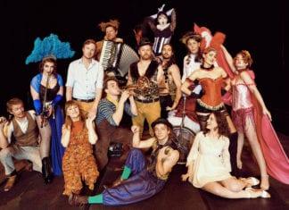 The Midsummer Carnival