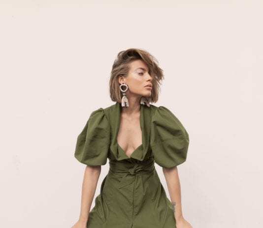Brisbane Fashion Month Model Promo