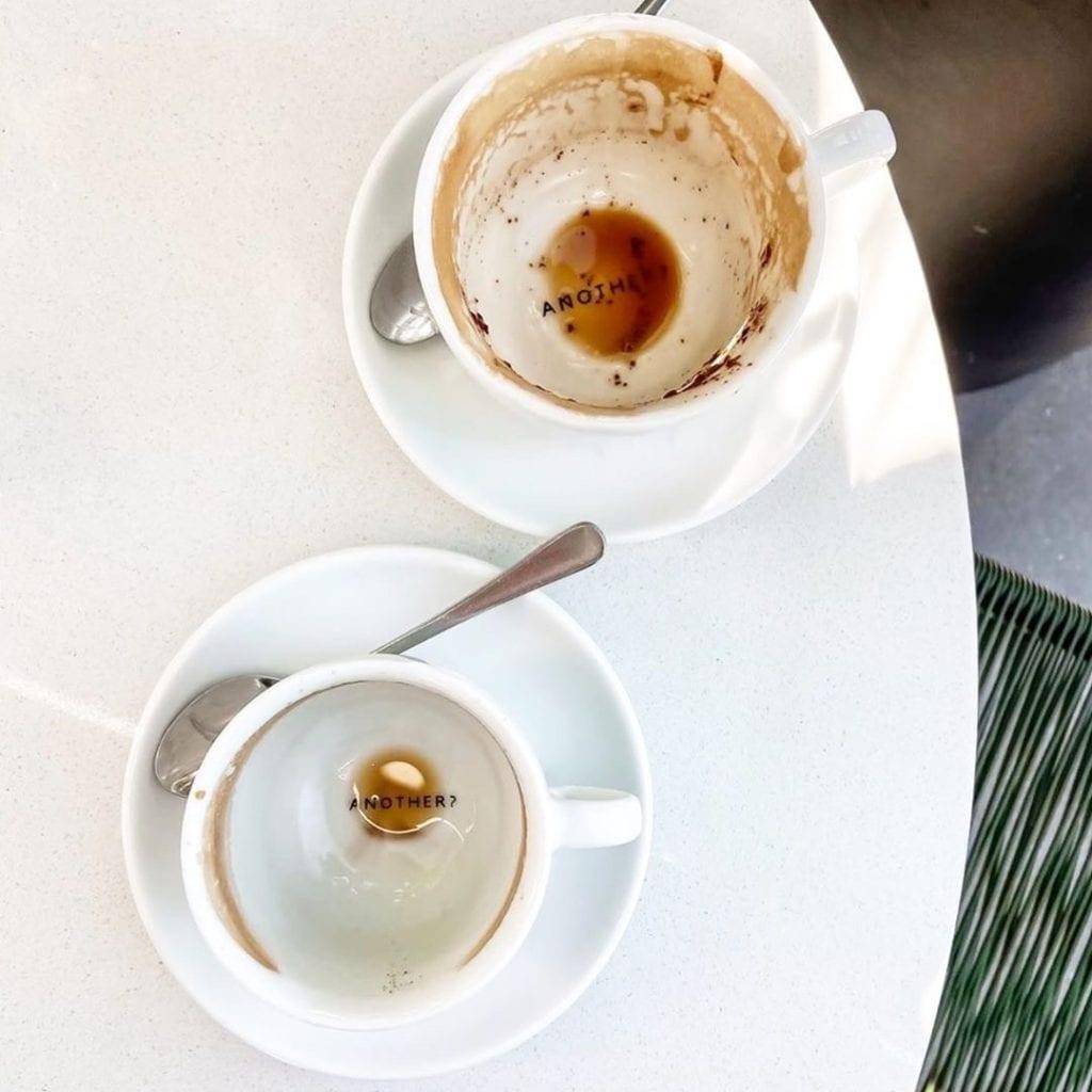 Little Salt Coffee Cups