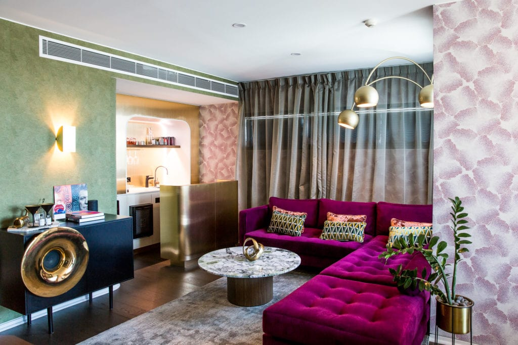 Ovolo The Valley Suite
