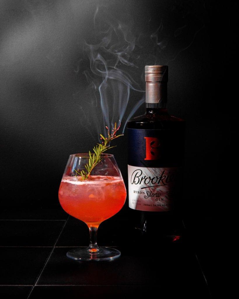 Kiddo Bar Cocktail