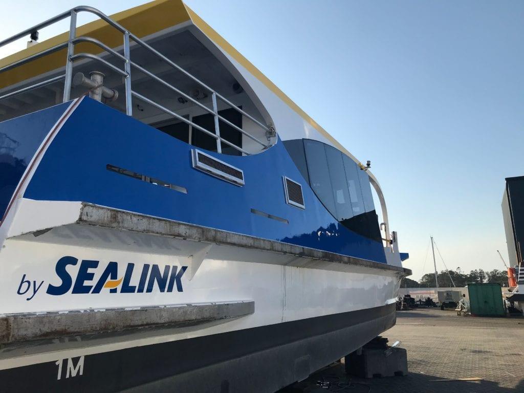 New KittyCat boat fleet