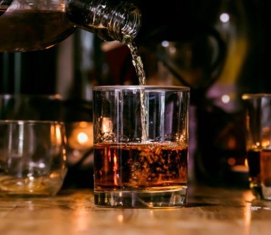 Pig N Whistle Whiskey tasting