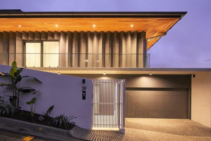 solaire properties vanquish home