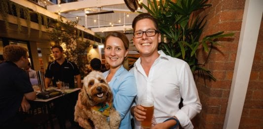 The Boundary Hotel Best Dog Friendly Bars Brisbane