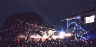backyard film festival