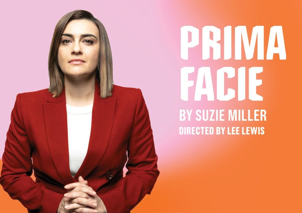 Queensland Theatre 2021 Prima Facie