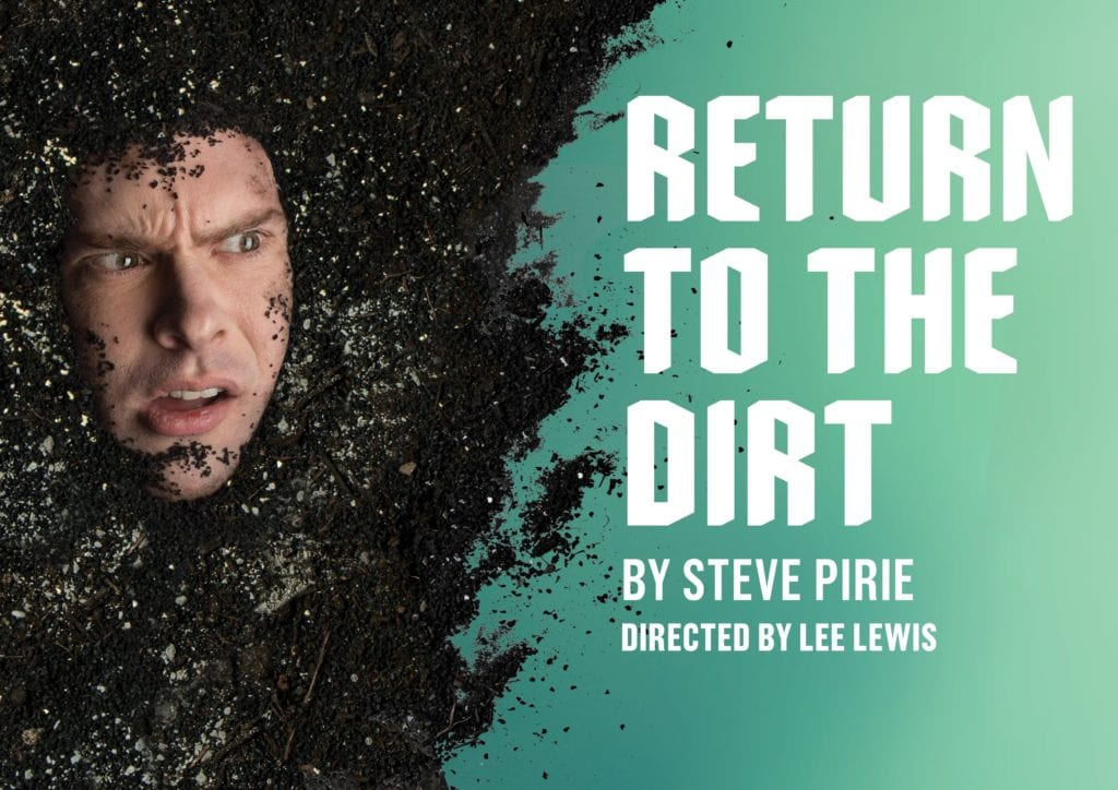 Queensland Theatre 2021 Return to the Dirt