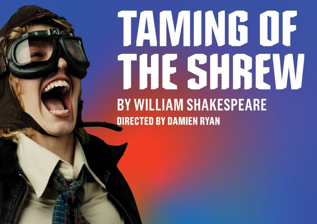 Queensland Theatre 2021 Taming of the Shrew