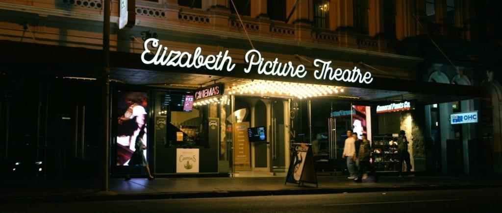 Studio Ghibli Elizabeth Picture Theatre Brisbane