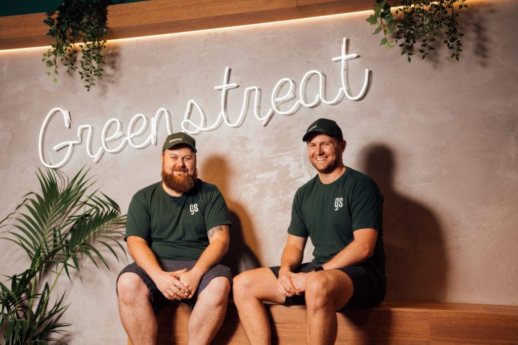 Brothers Jesse McGrath & Jackson McGrath