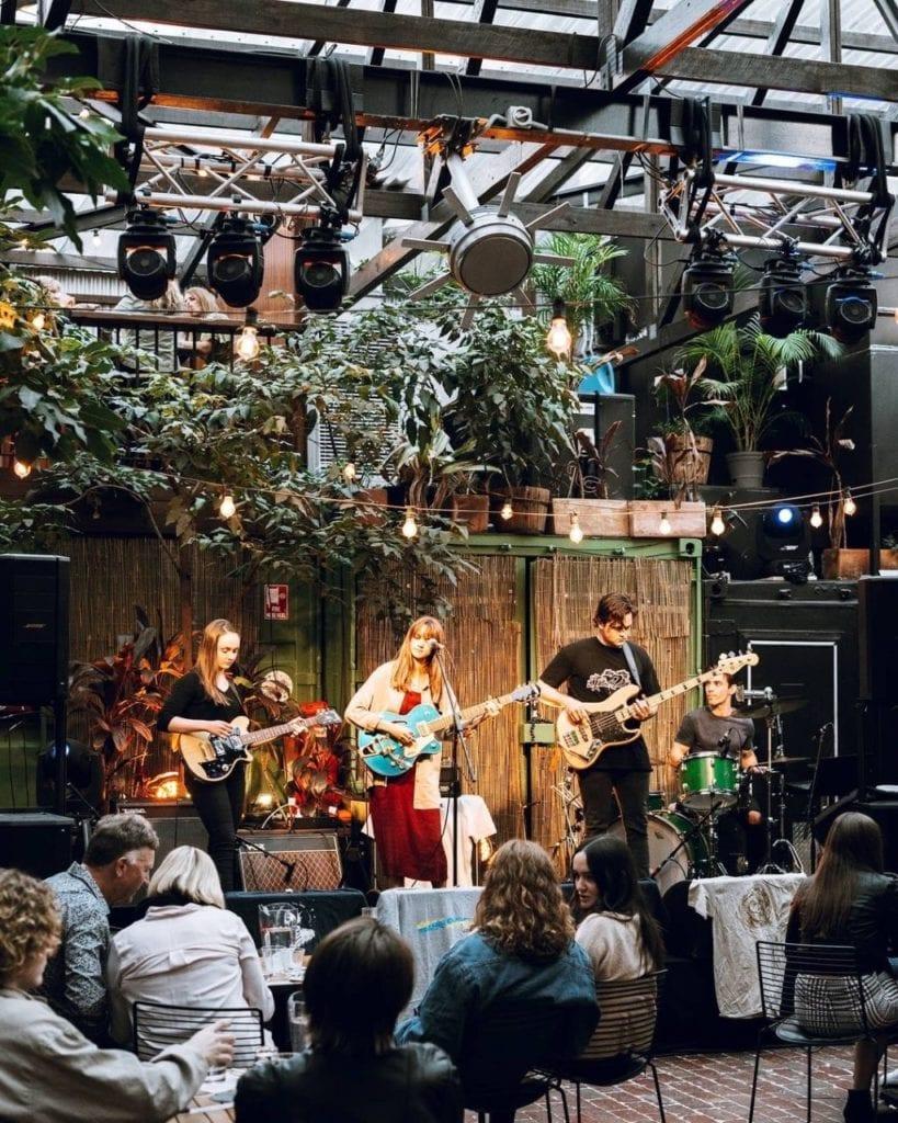 the triffid live music brisbane
